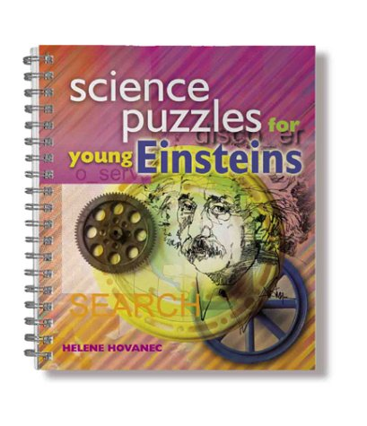9780806935423: Science Puzzles for Young Einsteins
