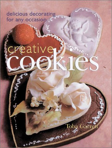 9780806936987: Creative Cookies: Delicious Decorating for Any Occasion