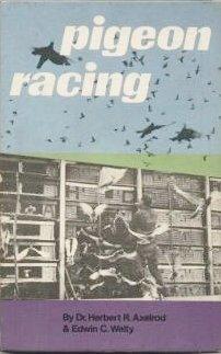9780806937205: Pigeon Racing