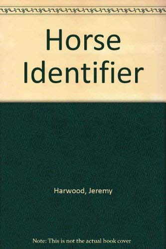 9780806937427: Horse Identifier: A Field Guide to Horse Breeds