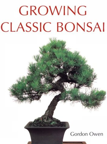 Growing Classic Bonsai