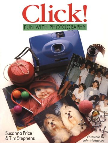 Click Book & Camera Kit: Sterling Publishing Co., Inc.