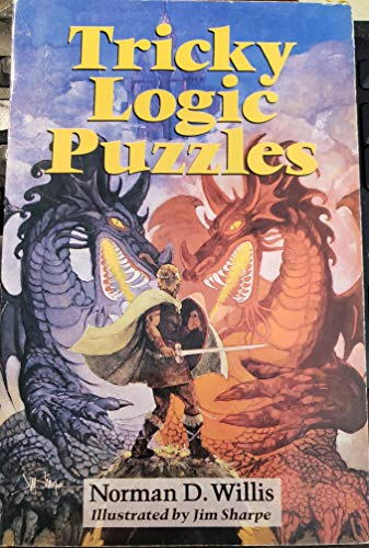 Tricky Logic Puzzles: Norman D. Willis,