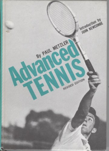 9780806940007: Advanced Tennis