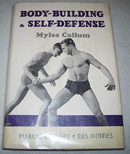 9780806940076: Body-building & Self-defense