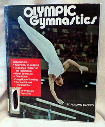 9780806941011: Olympic gymnastics