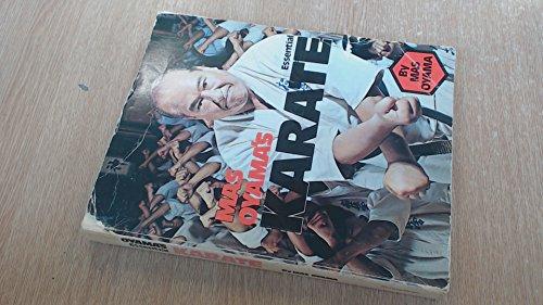 9780806941202: Mas Oyama's Essential Karate