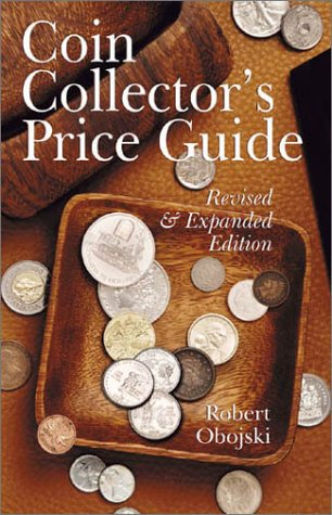 9780806941554: Coin Collector's Price Guide