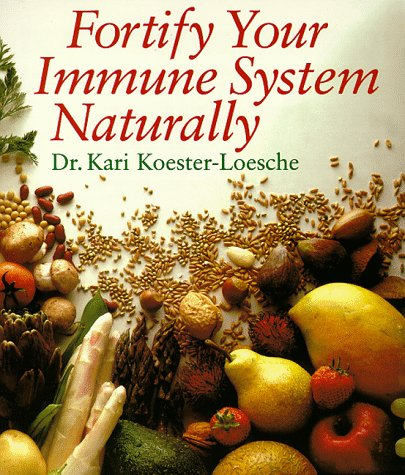 9780806942155: Fortify Your Immune System Naturally