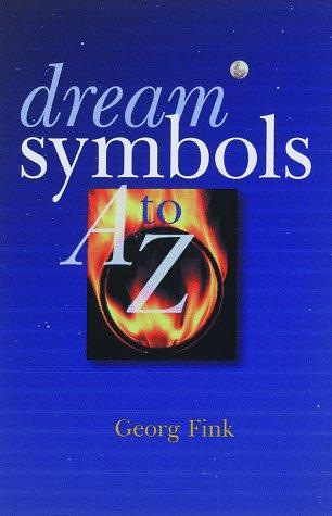 9780806942384: Dream Symbols A To Z