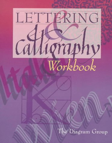9780806942735: Lettering & Calligraphy Workbook