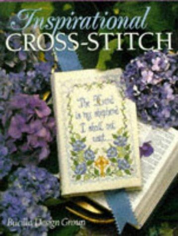 9780806942797: Inspirational Cross-Stitch