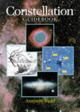 9780806942995: Constellation Guidebook