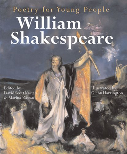 William Shakespeare: Romeo and Juliet/Macbeth/Hamlet/Othello/The Taming of: Shakespeare, William;Kastan, Marina