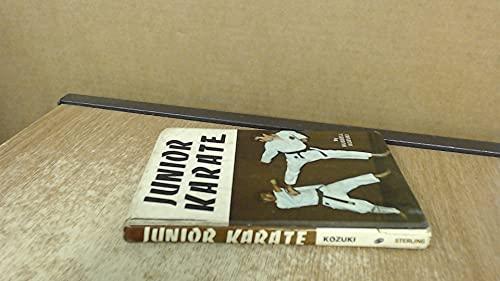 9780806944463: Junior Karate