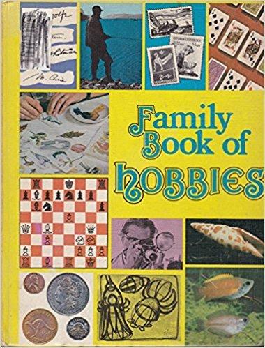 9780806945002: Family book of hobbies,