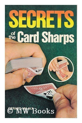 Secrets of the Card Sharps