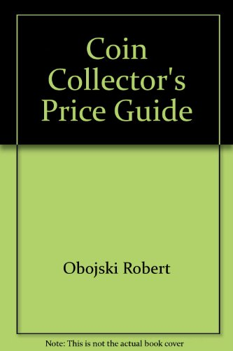 9780806947464: Coin Collector's Price Guide