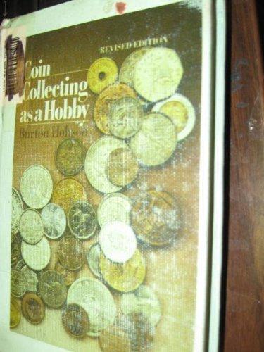 9780806947495: Coin Collecting as a Hobby