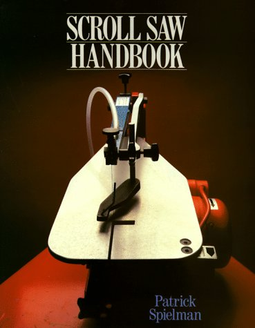 9780806947709: Scroll Saw Handbook