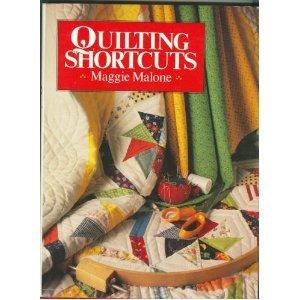 9780806947860: Quilting Shortcuts