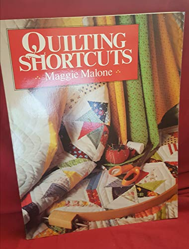 9780806947884: Quilting Shortcuts