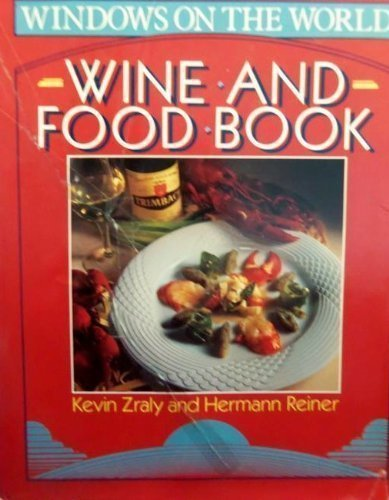 9780806948126: Windows on the World: Wine and Food Book