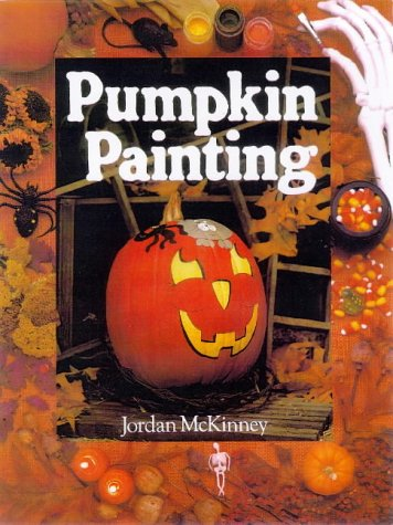 9780806948584: Pumpkin Painting