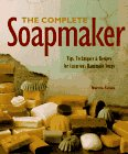 9780806948683: The Complete Soapmaker