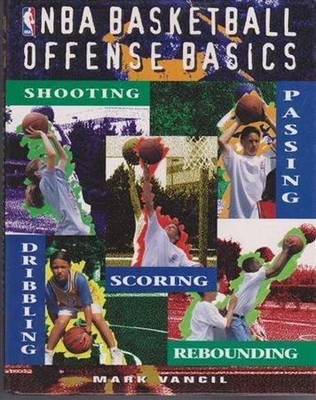9780806948928: NBA Basketball Offense Basics