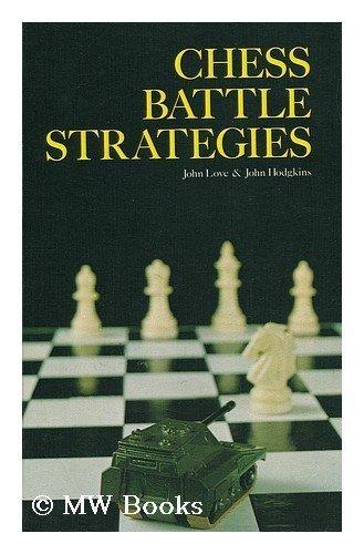 9780806949529: Chess Battle Strategies