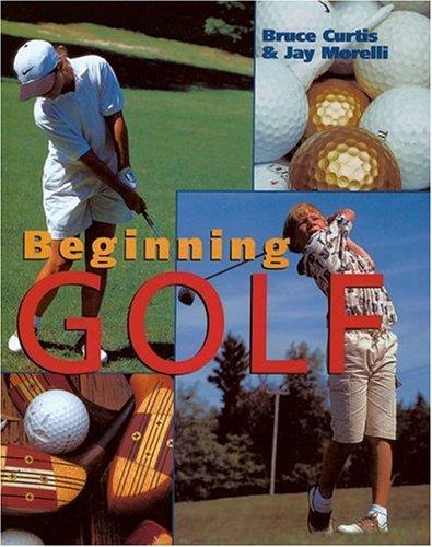 9780806949703: Beginning Golf