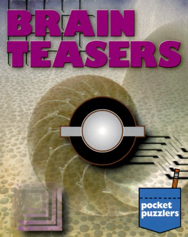 9780806949956: Pocket Puzzlers: Brain Teasers