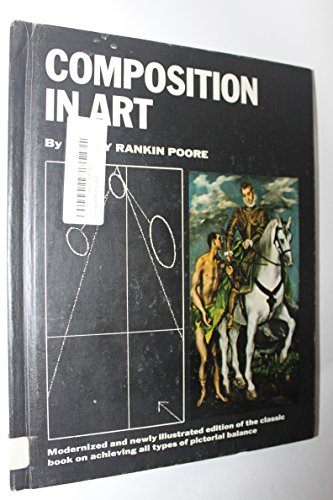 9780806950846: Composition In Art