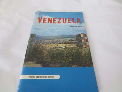 9780806950907: Venezuela in pictures (Visual geography series)