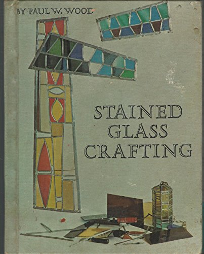 9780806950945: Stained Glass Crafting