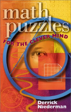 9780806951157: Math Puzzles for the Clever Mind