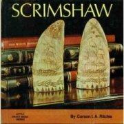 9780806951942: Scrimshaw, (Little craft book series)