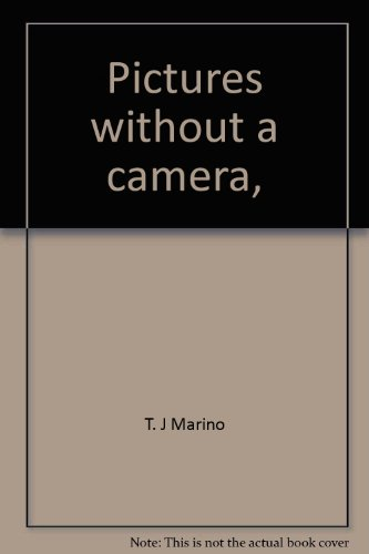 9780806952963: Pictures without a camera, (Little craft book series)