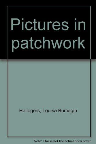 Pictures in Patchwork: Solvit, Marie-Janine