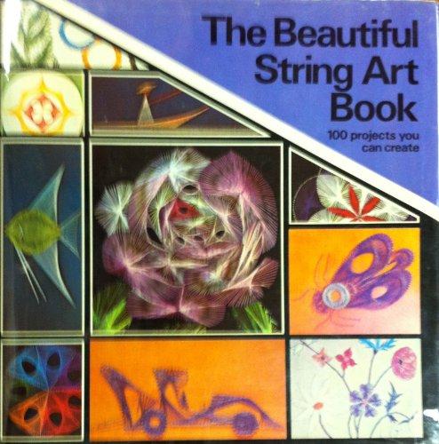 9780806953861: Beautiful String Art Book