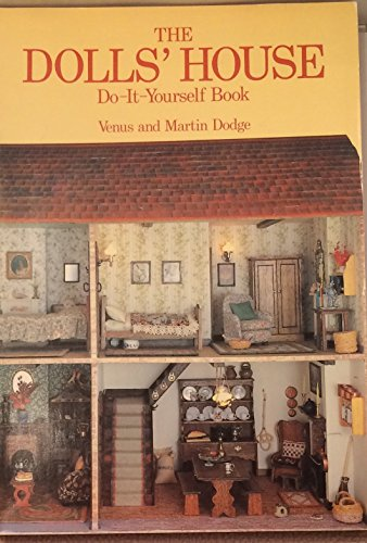 9780806954844: The dolls' house do-it-yourself book