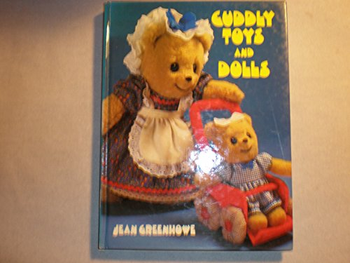 9780806954967: Cuddly toys and dolls