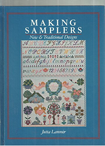 Making Samplers: New and Traditional Designs (English: Jutta Lammer