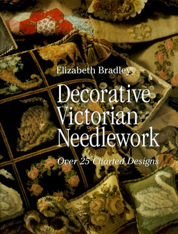 9780806955834: Decorative Victorian Needlework