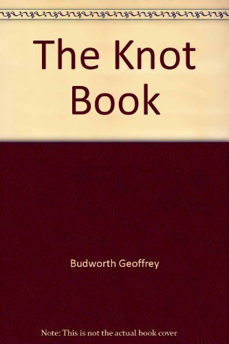 9780806957142: The knot book