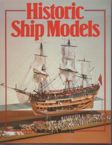 9780806957326: Historic Ship Models