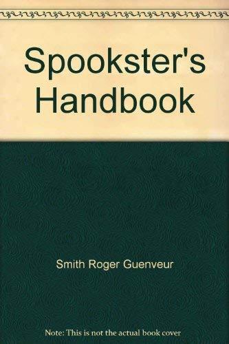 9780806957432: Spookster's Handbook