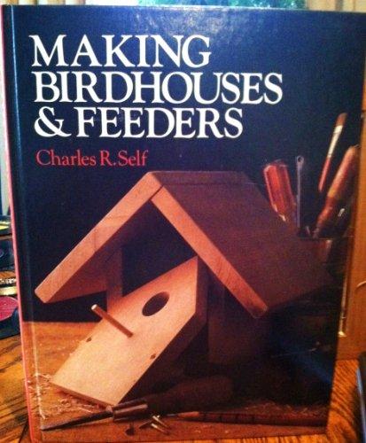 9780806957500: Making birdhouses & feeders