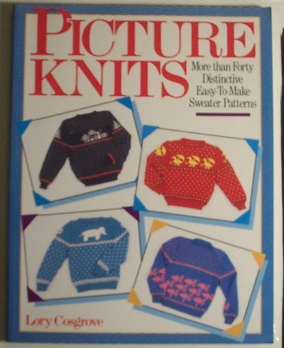 9780806957579: Picture Knits